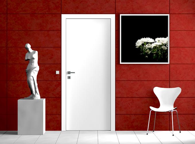 חומרים לעיצוב דלתות