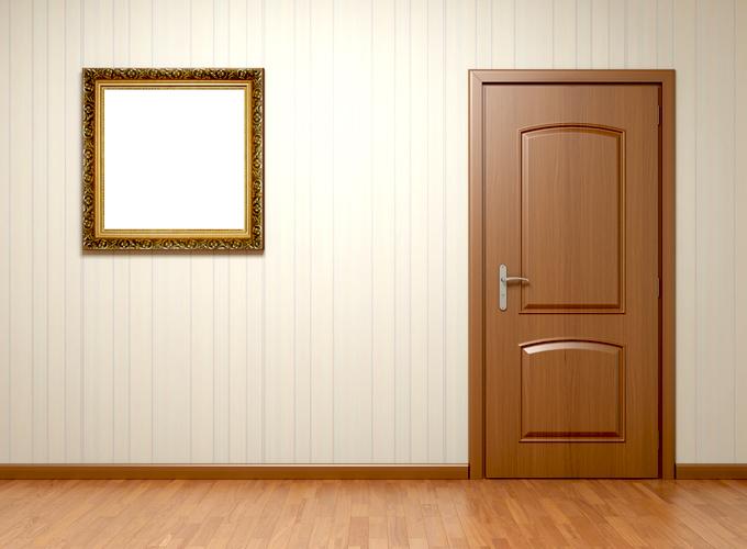 קומבינציות אפשריות בעיצוב דלתות